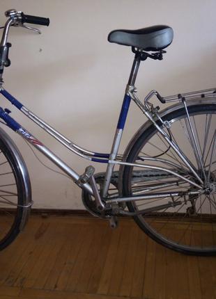 Велосипед /Ровер