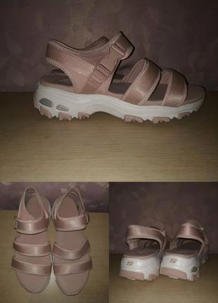 Босоножки 42-43 р сандалии
