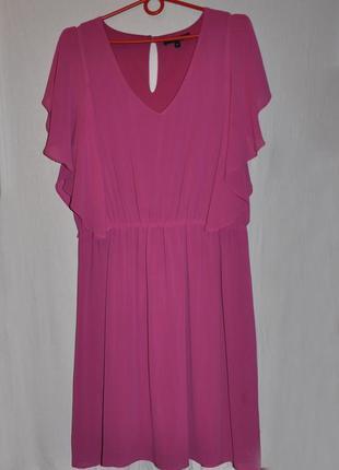 Лиловое платье lindex, коктейльное платье, платье на выпускной