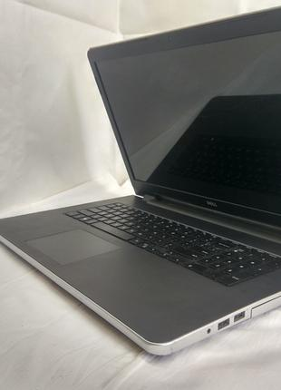 """Ноутбук из США Dell Inspiron 5759 17""""/I5-6200U/8/120ssd гарантия"""