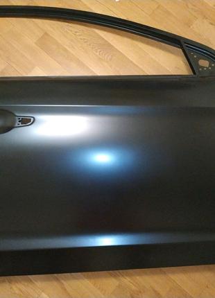 Передняя правая дверь на Hyundai Elantra AD
