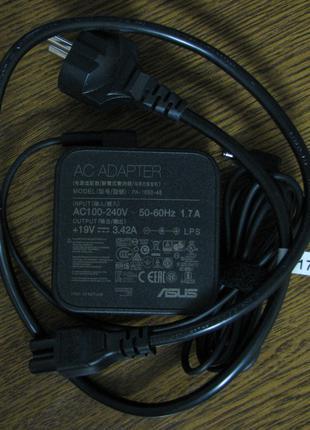 Новый! Asus PA-1650-48, блок питания для ноутбука, оригинал