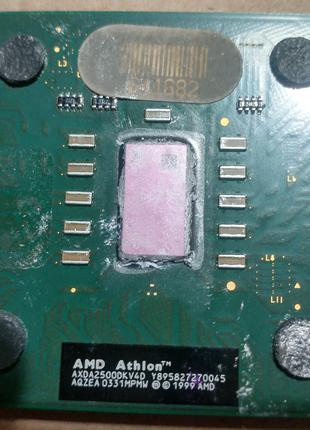 Процессор сокет 462 AMD Athlon XP 2500+ AXDA2500DKV4D