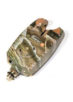 Электронный сигнализатор поклёвки для ловли карпа