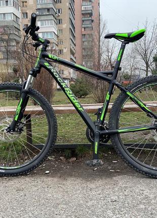 велосипед RockRider 27,5 acera