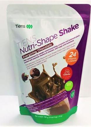коктейль TIENS Nutri-Shape Shake