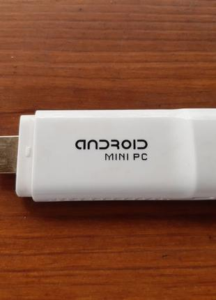 Android mini pc (Android TV) Full HD