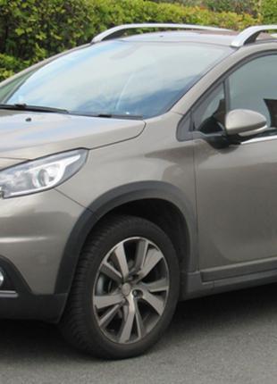 Разборка Peugeot 2008 Авторазборка Пежо 2008 Запчасти Ремонт СТО