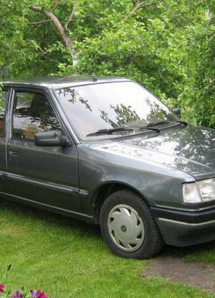 Разборка Peugeot 309 Авторазборка Пежо 309 Запчасти Ремонт СТО