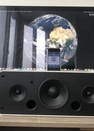 Коллекционная колонка Apple iPod Hi-Fi + Apple iPhone 2G 8GB