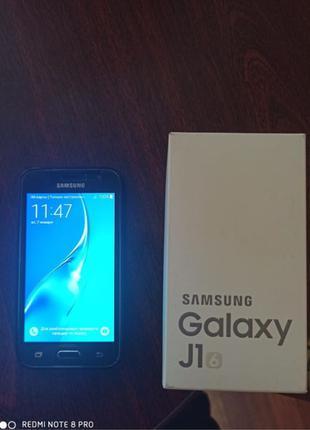 Телефон Samsung j1 ОРИГИНАЛ!