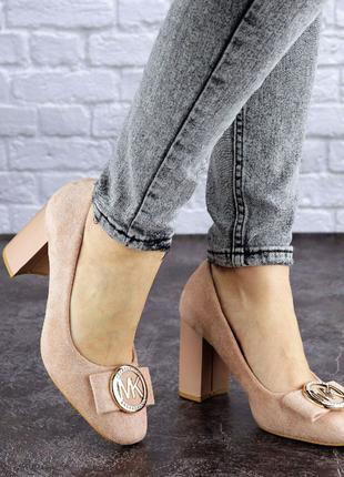 Туфли женские Claire 36-40