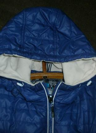 Курточка-пальто на весну ICEbear