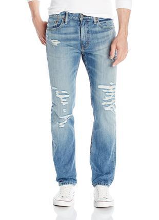 Levi's 511 men's low rise jeans