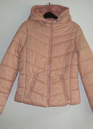 Куртка женская bershka испания