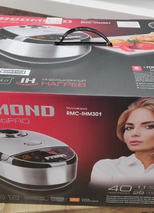 Мультиварка індукційна Redmond RMC-IHM301