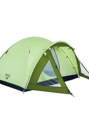 Палатка 4-х местная Bestway Rock Mount