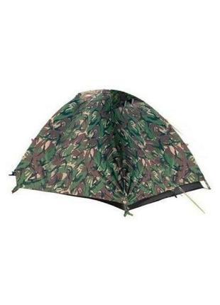 Палатка 2-х местная Tramp Lite Hunter 2