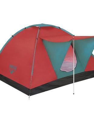 Палатка 3-х местная Bestway Range