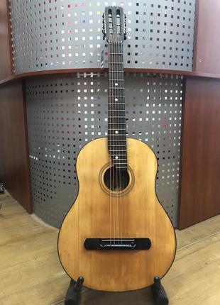 (2731) Черниговская Гитара 3\4 Реставрация Мастером