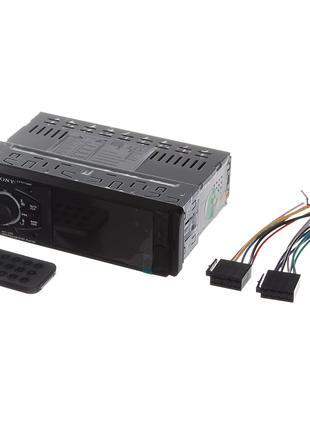 Автомагнитола Pioner с экраном Bluetooth