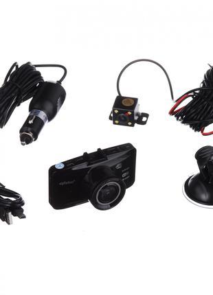Видеорегистратор EPLUTUS DVR-921 FullHD