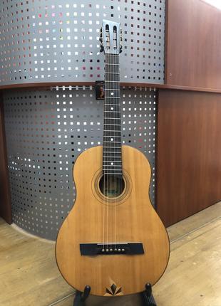 (1931) Гитара ¾ 6ть струн, для обучения или походов