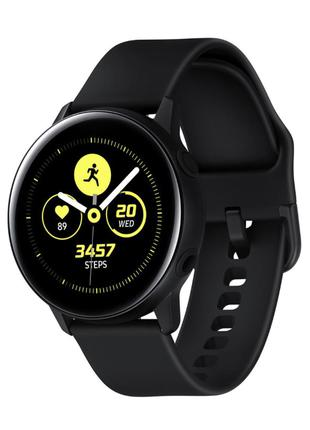 Samsung Galaxy Watch Active (40mm, GPS, Bluetooth, Wifi)