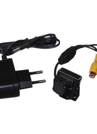 Автомобильная камера заднего вида ENC 301