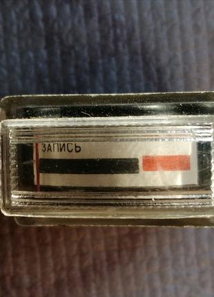 Индикатор уровня записи М476