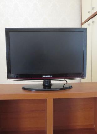 "Телевизор Samsung ЖК 22"""