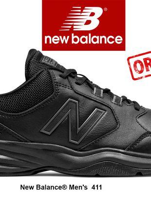 Кроссовки New Balance® Men's 411 -original из USA MA411LK1