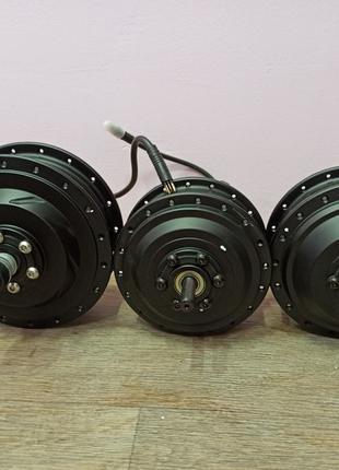 Мотор колесо электро велосипед