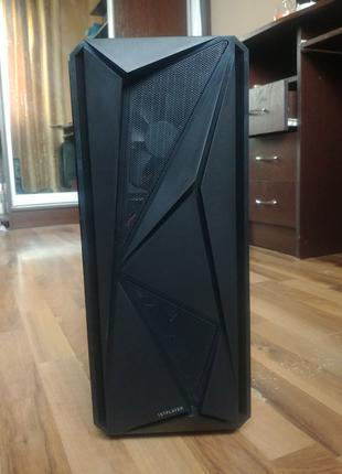 Компьютер I5 2400 3.4Ghz | 8Gb | SSD 120Gb HDD 1,5Tb | GeForce460