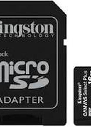 Карта памяти 32 Гб кл 10 micro SD