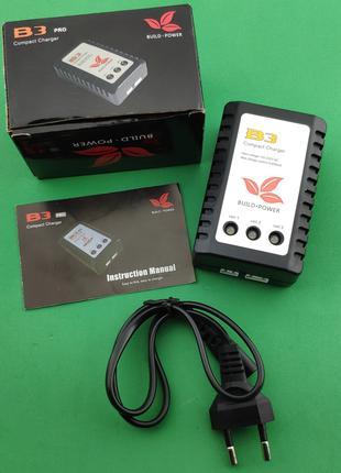 Зарядное устройство B3 Pro для аккумуляторов Li-Po 2S и 3S