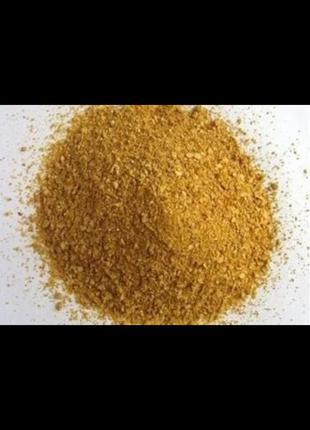 Жмых сои, макуха соєва