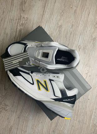 Мужские кроссовки New Balance 990 v5