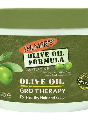 Palmer's бальзам для волос c оливковым маслом, 250 гр.