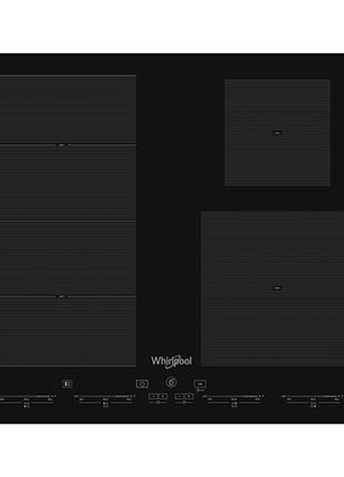 Варочная поверхность Whirlpool - SMC654FBF