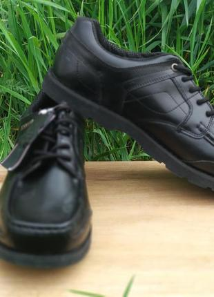 Туфли ботинки полуботинки kangol