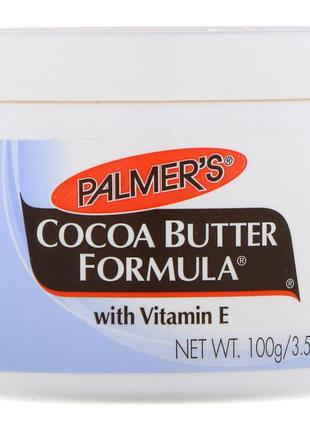 Palmer´s какао - масло с витамином е, 100 гр.