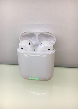 Качественные беспроводные Bluetooth Наушники AirPods блютуз/ аирп