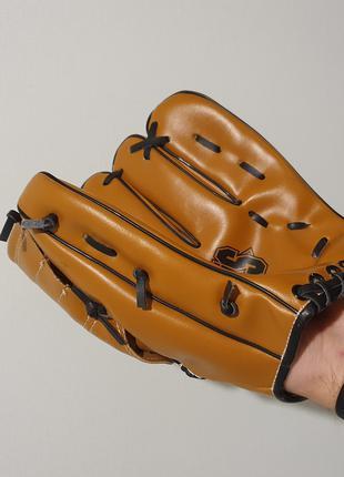 Бейсбольна рукавичка STATS (США)