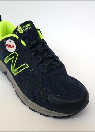 New balance 590v4 мужские кроссовки бег оригинал сетка