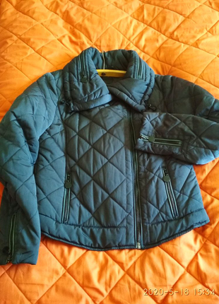 Куртка, косуха