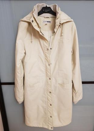 Демисезонная куртка  flashlights