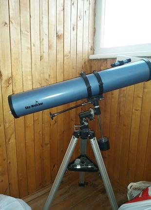 Новый Телескоп Sky Watcher BKP1149