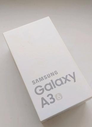 Смартфон Samsung galaxy а3 6