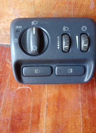 Вмикач ближнього світла volvo v70,s80,s60,xc90 №7923